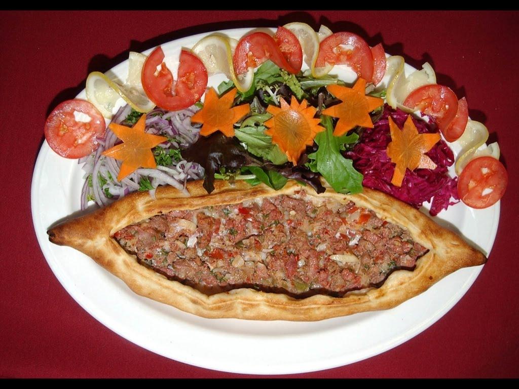 Турецкие национальные блюда рецепты с фото